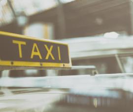 Такси қызметі